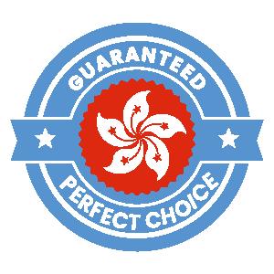 香港德州撲克徽章